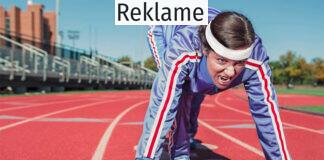 Begynder atlet