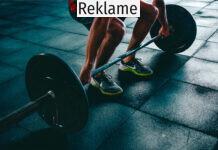 atletisk form