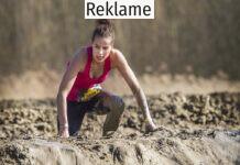 Atletisk træning og forhindringsløb