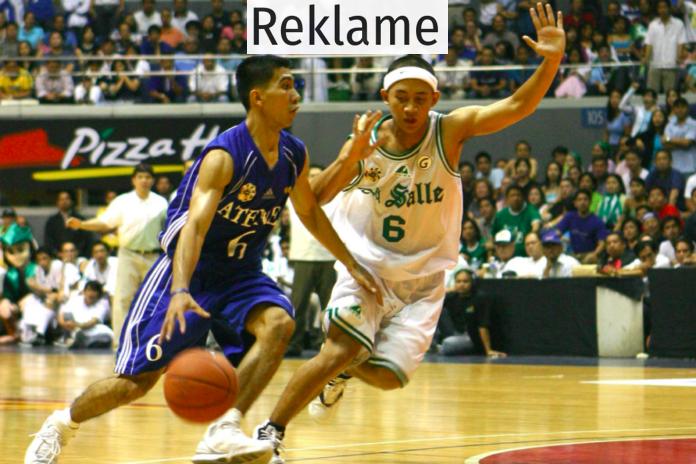 Basketball - Forbrænd kalorier