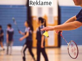 Kan en badmintonketcher gøre en forskel