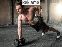 træningsbænk